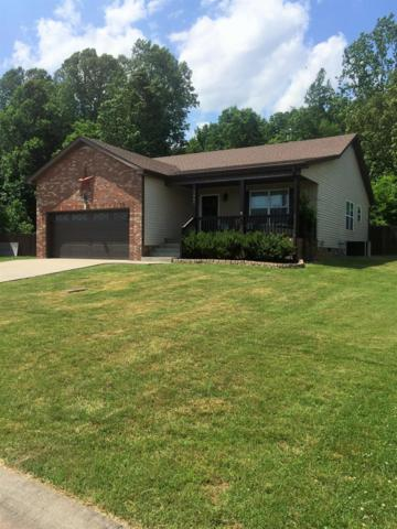 3467 Bradfield Dr, Clarksville, TN 37042 (MLS #RTC2054973) :: CityLiving Group