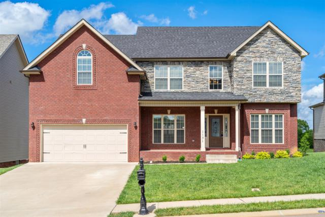 1131 Hilliard Ln, Clarksville, TN 37042 (MLS #RTC2054981) :: CityLiving Group