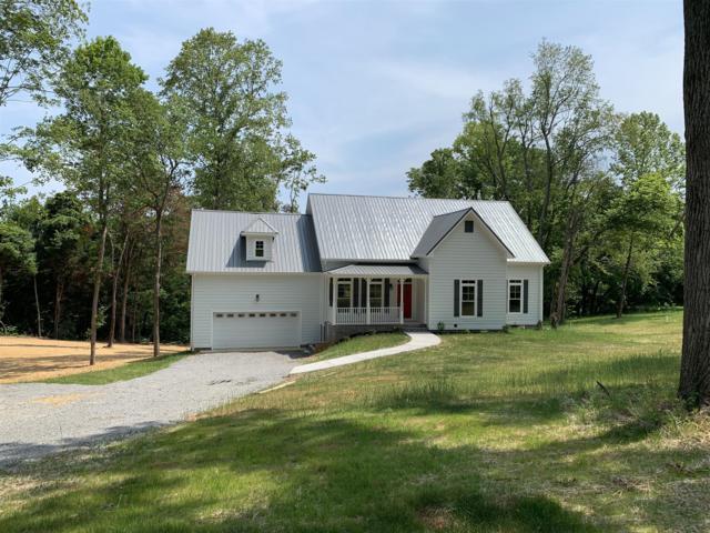 8043 Owens Chapel, Springfield, TN 37172 (MLS #RTC2054983) :: REMAX Elite