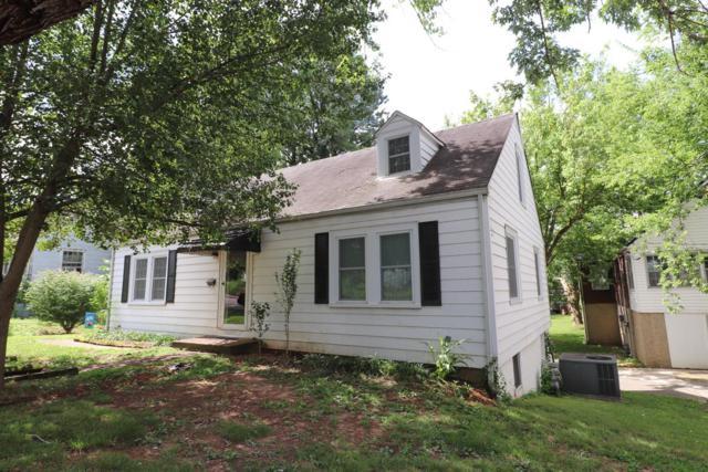 309 Locust St, McMinnville, TN 37110 (MLS #RTC2054989) :: Clarksville Real Estate Inc