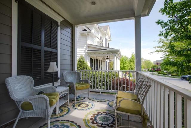 1327 Jewell Ave, Franklin, TN 37064 (MLS #RTC2054990) :: CityLiving Group