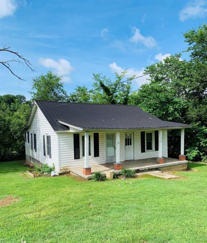 122 Kempville Hwy, Pleasant Shade, TN 37145 (MLS #RTC2054995) :: Clarksville Real Estate Inc