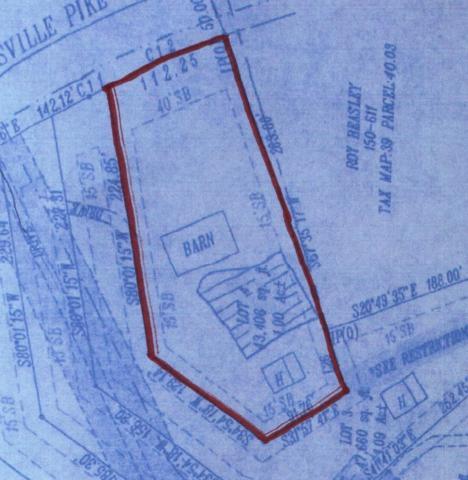 0 Hartsville Pike, Carthage, TN 37030 (MLS #RTC2054999) :: Clarksville Real Estate Inc
