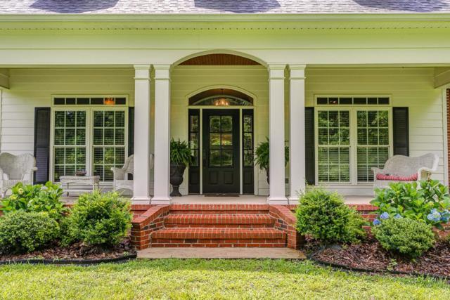 6392 Tom Rail Rd, Santa Fe, TN 38482 (MLS #RTC2055005) :: Clarksville Real Estate Inc