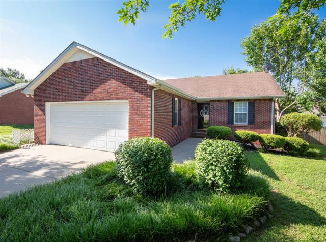 1771 Lucille Ln, Murfreesboro, TN 37129 (MLS #RTC2055023) :: RE/MAX Choice Properties