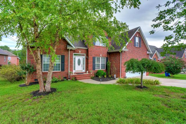 432 Westwood Dr, Smyrna, TN 37167 (MLS #RTC2055024) :: Nashville on the Move