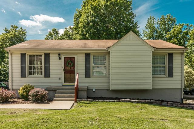 156 Timberlake Drive, Hendersonville, TN 37075 (MLS #RTC2055045) :: Nashville on the Move