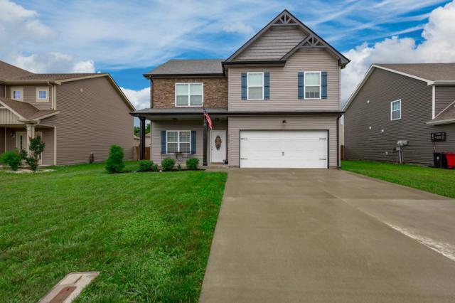 3780 Windhaven Dr, Clarksville, TN 37040 (MLS #RTC2055056) :: Cory Real Estate Services