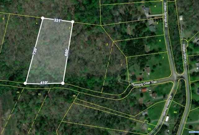 0 Off Indian Springs Road, Pegram, TN 37143 (MLS #RTC2055072) :: Berkshire Hathaway HomeServices Woodmont Realty