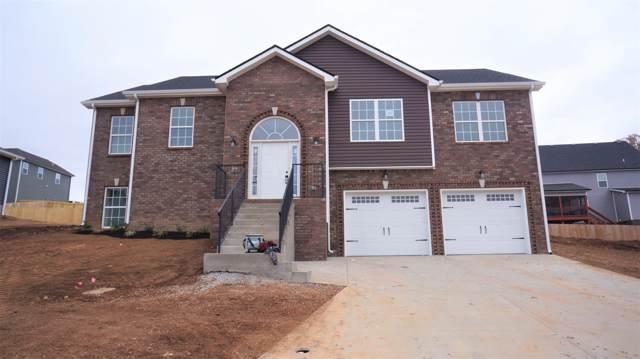 29 Kingstons Cove, Clarksville, TN 37042 (MLS #RTC2055089) :: Nashville on the Move