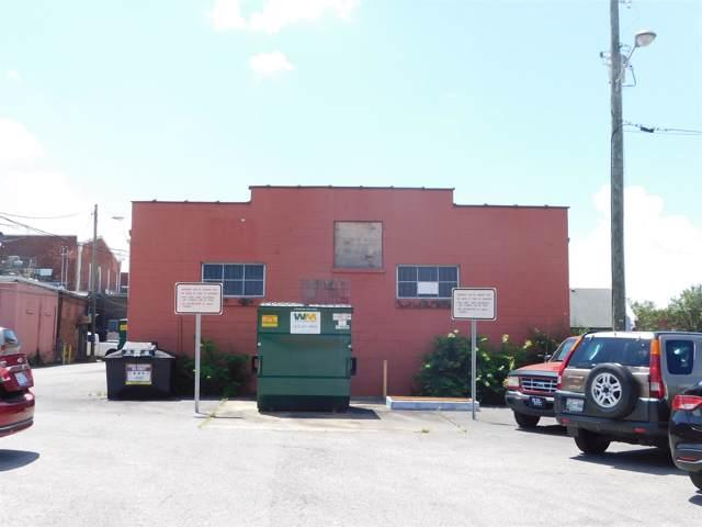 115 W Franklin St, Gallatin, TN 37066 (MLS #RTC2055138) :: RE/MAX Choice Properties