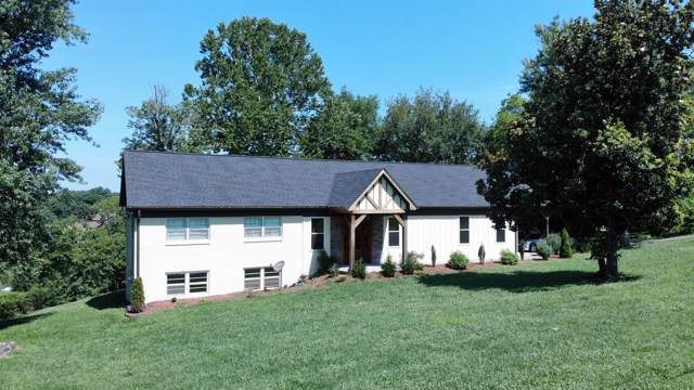 114 Lakeview Dr, Hendersonville, TN 37075 (MLS #RTC2055144) :: Village Real Estate