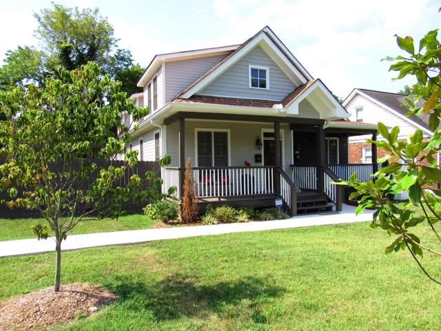 1116 Calvin Ave, Nashville, TN 37206 (MLS #RTC2055153) :: Team Wilson Real Estate Partners