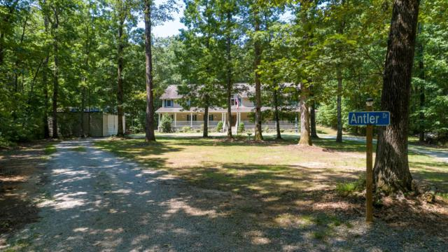 4870 Deer Run Rd, Altamont, TN 37301 (MLS #RTC2055189) :: Exit Realty Music City