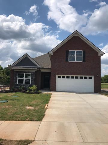3434 Pear Blossom Way /Lt36, Murfreesboro, TN 37127 (MLS #RTC2055194) :: Team Wilson Real Estate Partners