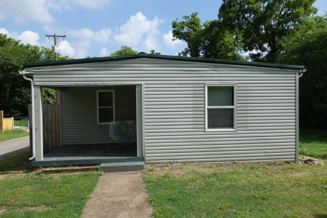 2706 Booker St, Nashville, TN 37208 (MLS #RTC2055222) :: Keller Williams Realty