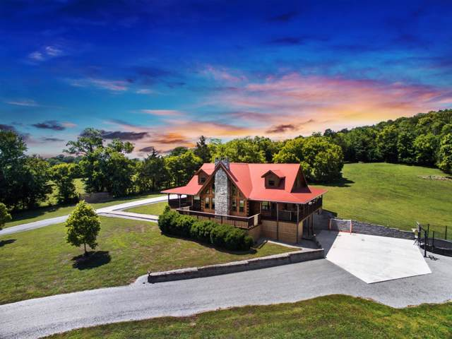 5440 Old Halls Hill Pike, Milton, TN 37118 (MLS #RTC2055226) :: Team Wilson Real Estate Partners