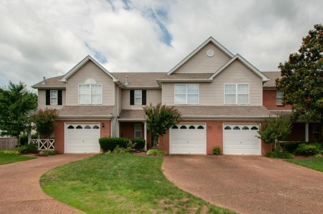 192 Stanton Hall Lane, Franklin, TN 37069 (MLS #RTC2055249) :: Berkshire Hathaway HomeServices Woodmont Realty