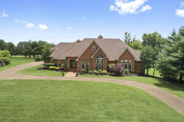 122 Skyview Dr, Hendersonville, TN 37075 (MLS #RTC2055260) :: Village Real Estate