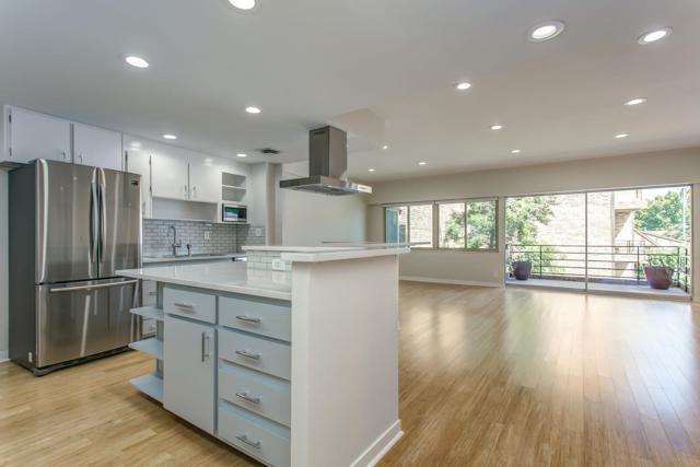 4200 West End Avenue 301, Nashville, TN 37205 (MLS #RTC2055271) :: Team Wilson Real Estate Partners