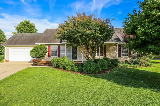 1619 Galston Ct, Murfreesboro, TN 37128 (MLS #RTC2055280) :: Team Wilson Real Estate Partners