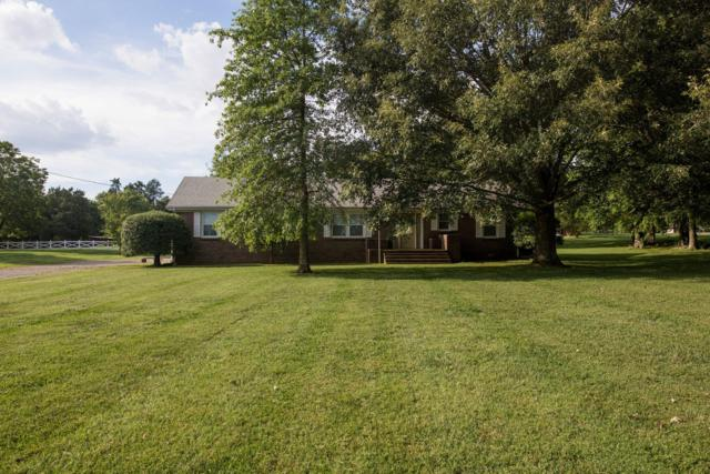 1389 Compton Rd, Murfreesboro, TN 37130 (MLS #RTC2055287) :: Team Wilson Real Estate Partners