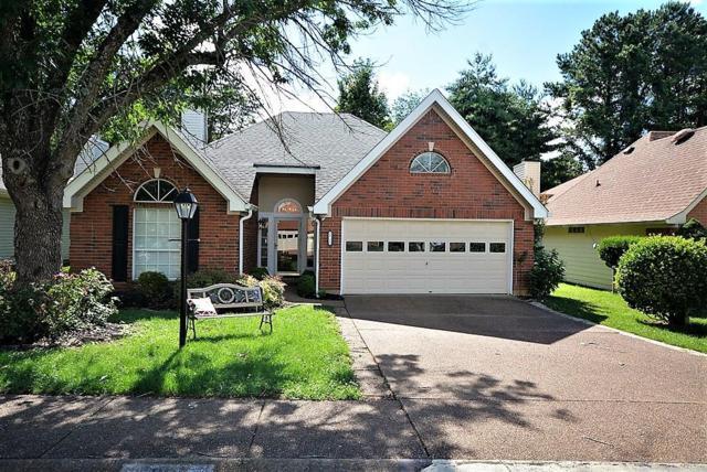 2721 Fleet Dr, Hermitage, TN 37076 (MLS #RTC2055288) :: Team Wilson Real Estate Partners