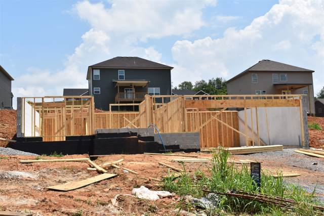 31 Kingstons Cove, Clarksville, TN 37042 (MLS #RTC2055303) :: Village Real Estate
