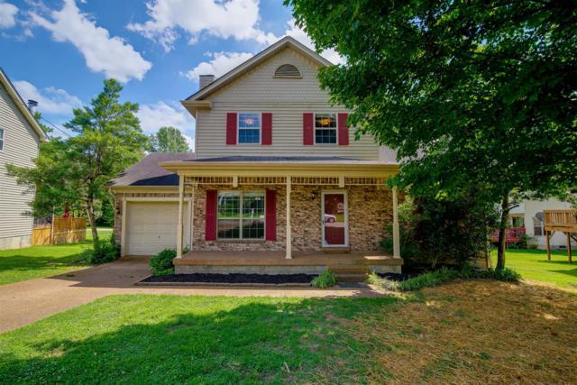1569 Market Sq, Hermitage, TN 37076 (MLS #RTC2055306) :: Team Wilson Real Estate Partners