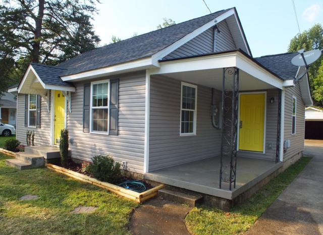 215 E Mcknight Dr, Murfreesboro, TN 37130 (MLS #RTC2055316) :: RE/MAX Choice Properties
