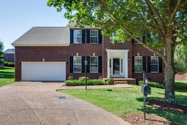 805 Century Oak Ct, Nashville, TN 37211 (MLS #RTC2055337) :: The Easling Team at Keller Williams Realty