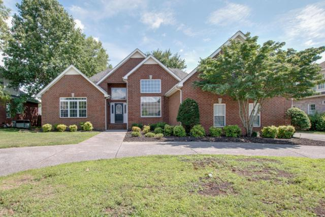 411 Elaina Ln, Murfreesboro, TN 37128 (MLS #RTC2055340) :: The Easling Team at Keller Williams Realty