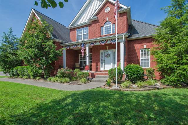2002 Scafell Ct, Thompsons Station, TN 37179 (MLS #RTC2055362) :: Village Real Estate