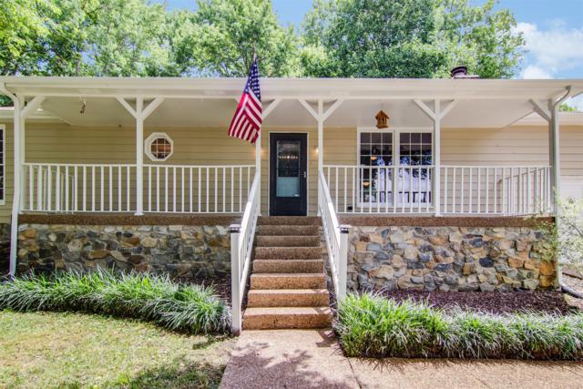 704 Stone Creek Ct, Nashville, TN 37221 (MLS #RTC2055403) :: REMAX Elite