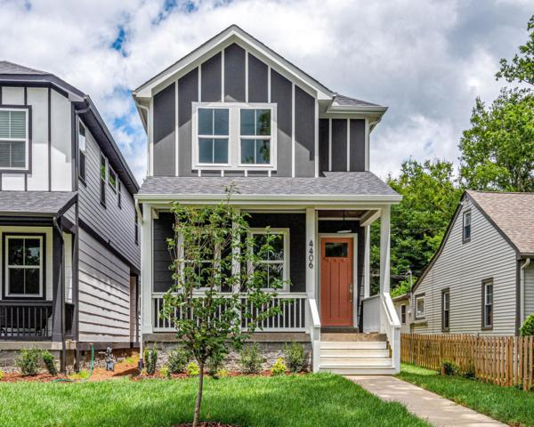 4406 Indiana Ave, Nashville, TN 37209 (MLS #RTC2055429) :: Keller Williams Realty