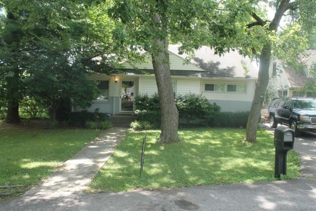 414 Sylvan Terrace, Hopkinsville, KY 42240 (MLS #RTC2055447) :: Village Real Estate
