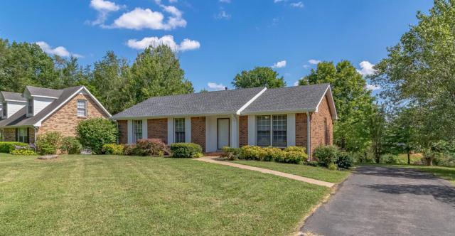 118 Hawkins Rd, Clarksville, TN 37040 (MLS #RTC2055448) :: Village Real Estate