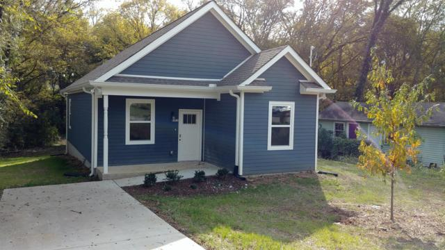 5 Garden Street, Nashville, TN 37210 (MLS #RTC2055466) :: Armstrong Real Estate