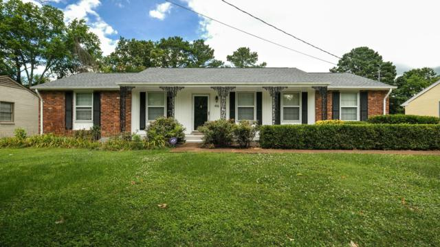 416 Lynn Dr, Nashville, TN 37211 (MLS #RTC2055470) :: RE/MAX Homes And Estates