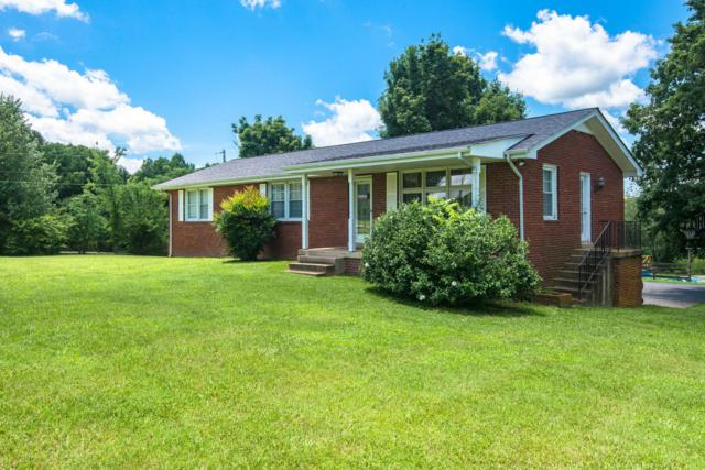1725 Hayshed Rd, Charlotte, TN 37036 (MLS #RTC2055472) :: Clarksville Real Estate Inc