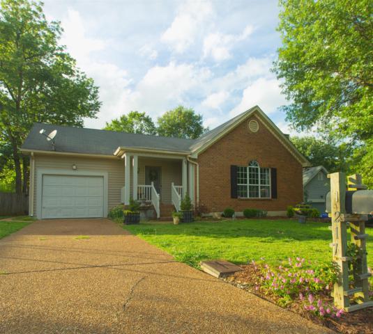 1217 Huntingboro Ct, Antioch, TN 37013 (MLS #RTC2055487) :: Hannah Price Team