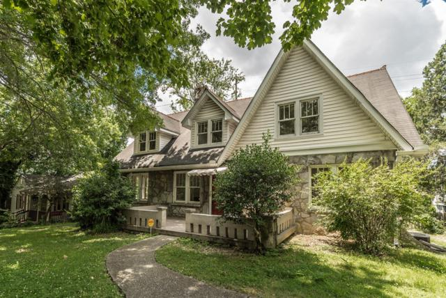 2217 30Th Ave S, Nashville, TN 37212 (MLS #RTC2055521) :: Ashley Claire Real Estate - Benchmark Realty