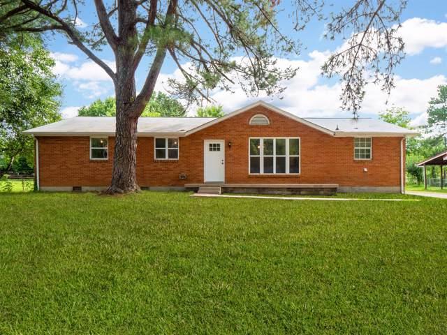 373 Ryder Ave, Clarksville, TN 37042 (MLS #RTC2055576) :: Christian Black Team