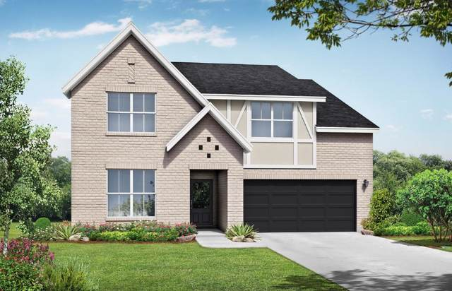 257 Griffin Lane (Lot 35), Gallatin, TN 37066 (MLS #RTC2055593) :: RE/MAX Choice Properties