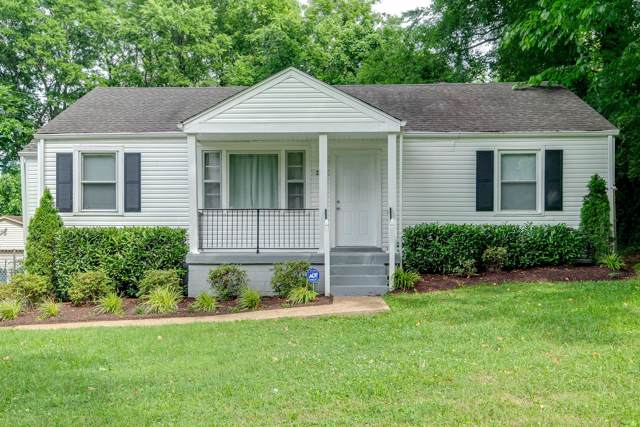 2204 Sandra Dr, Nashville, TN 37210 (MLS #RTC2055606) :: The Helton Real Estate Group