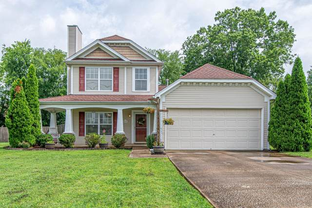 2696 Paradise Dr, Spring Hill, TN 37174 (MLS #RTC2055623) :: The Helton Real Estate Group