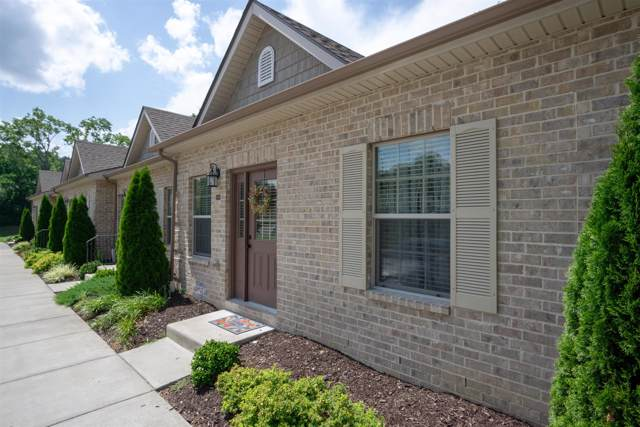 151 Velena St, Franklin, TN 37064 (MLS #RTC2055653) :: Christian Black Team