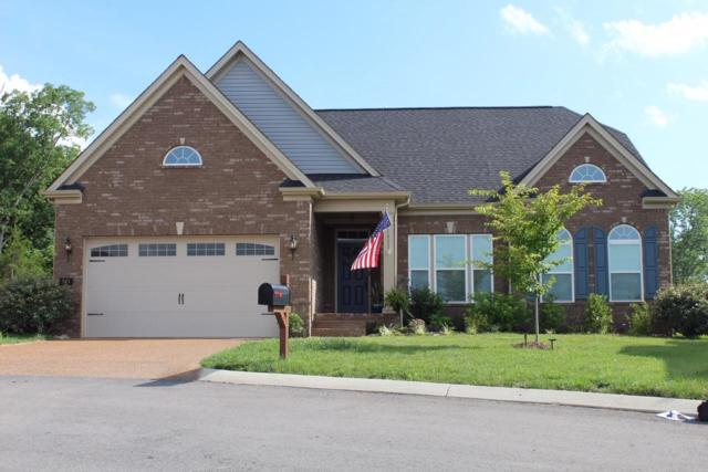 716 Hedgewood Lane, Mount Juliet, TN 37122 (MLS #RTC2055669) :: REMAX Elite