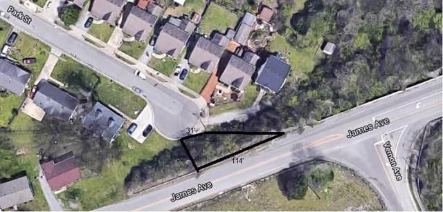 699 James Ave, Nashville, TN 37209 (MLS #RTC2055774) :: Felts Partners