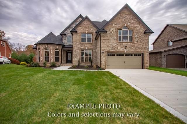 5 Savannah Glen, Clarksville, TN 37043 (MLS #RTC2055801) :: Village Real Estate